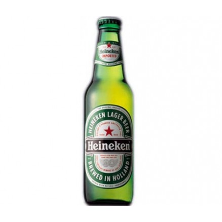 BOISSONS Heineken