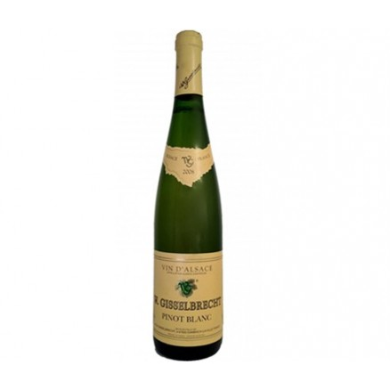 VINS BLANCS Alsace AOC Riesling J.Hanskeller