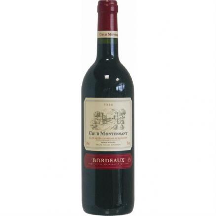 VIN ROUGES Bordeaux AOC