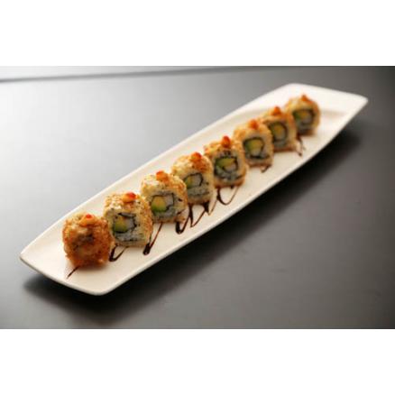 N10 California tempura