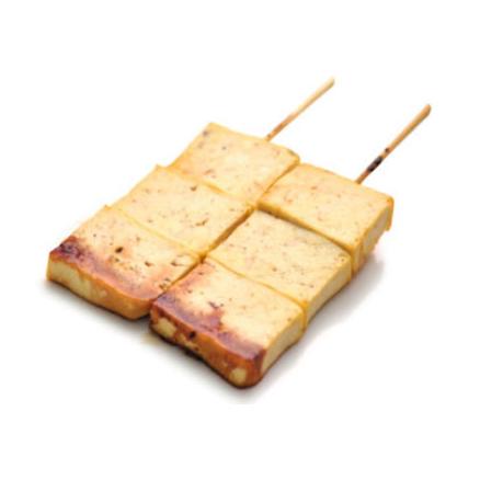 Y6 brochettes Tofu